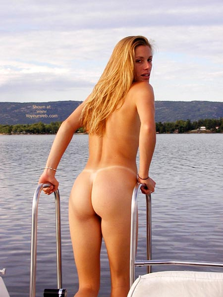 Pic #6 - *Bo Sweetclitty Boating On The River
