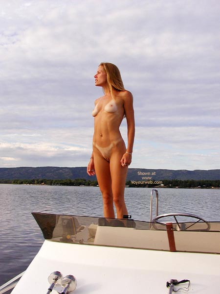 Pic #7 - *Bo Sweetclitty Boating On The River
