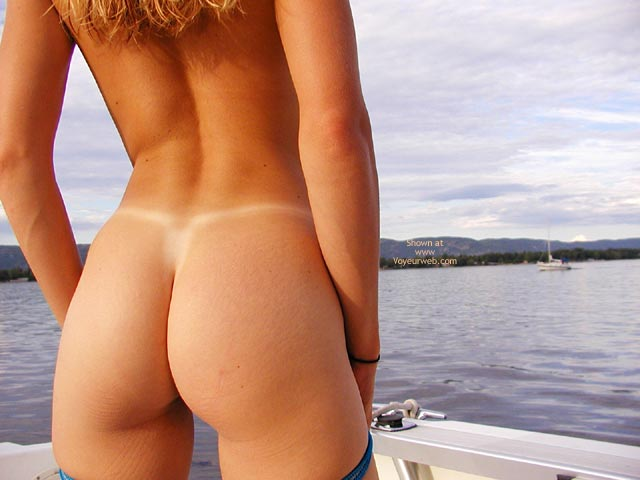Pic #8 - *Bo Sweetclitty Boating On The River