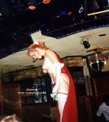 Pic #4 - Strip Club