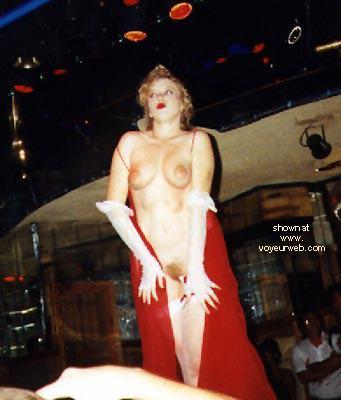 Pic #7 - Strip Club