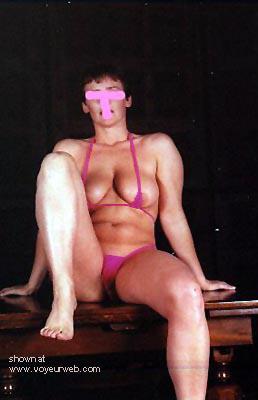 Pic #2 - Bikini