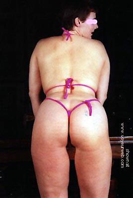 Pic #3 - Bikini