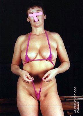 Pic #4 - Bikini