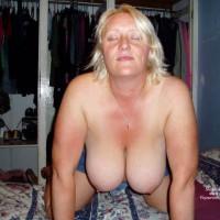 Blondies Tits