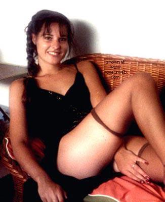 Pic #2 - Ginas Sister Lisa 2