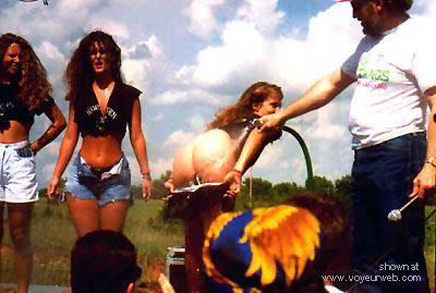 Pic #10 - Biker Party