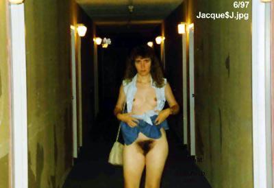 Pic #11 - Jacque flashing