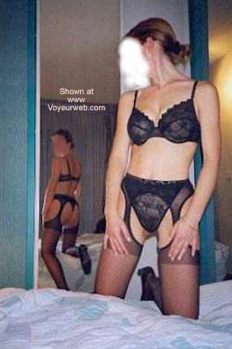 Pic #2 - Hot French Girl 27yo