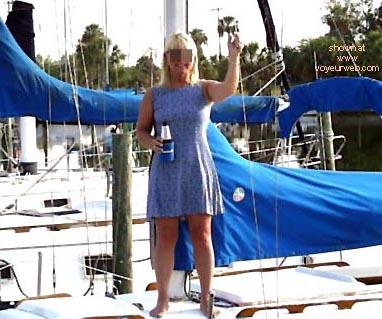Pic #2 - Sailing