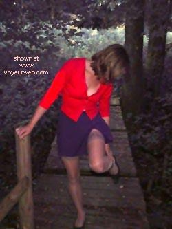 Pic #2 - Xeliane in Woods