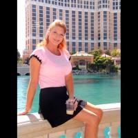 Sandy Redhead - Bellagio Flash