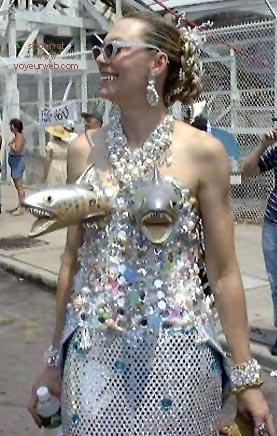 Pic #6 - Coney Island Mermaids
