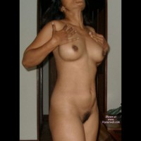 Sexy Indian Lady