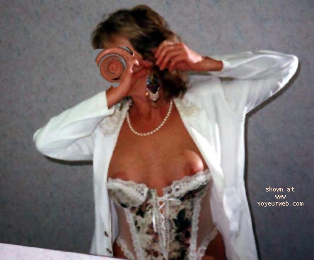 Pic #4 - Hot in Phoenix DRESSING