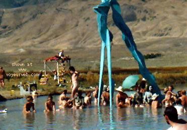 Pic #1 - Burning Man 97-98 2