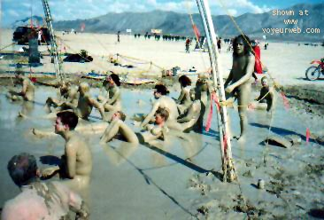 Pic #3 - Burning Man 97-98 2