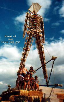 Pic #4 - Burning Man 97-98 2