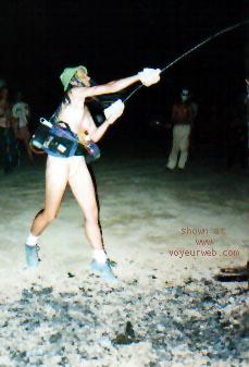 Pic #5 - Burning Man 97-98 2