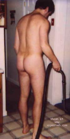 Pic #3 - CLEAN MAN