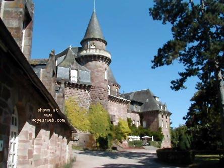 Pic #1 - Chateaux De La Loire