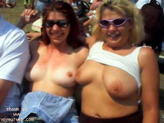 Pic #1 - Great Shots Woodstock 99 pt2