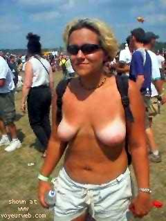 Pic #4 - Great Shots Woodstock 99 pt2