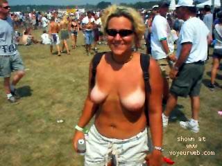 Pic #5 - Great Shots Woodstock 99 pt2