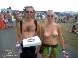 Pic #7 - Great Shots Woodstock 99 pt2