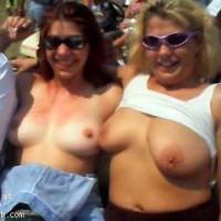 Great Shots Woodstock 99 pt2
