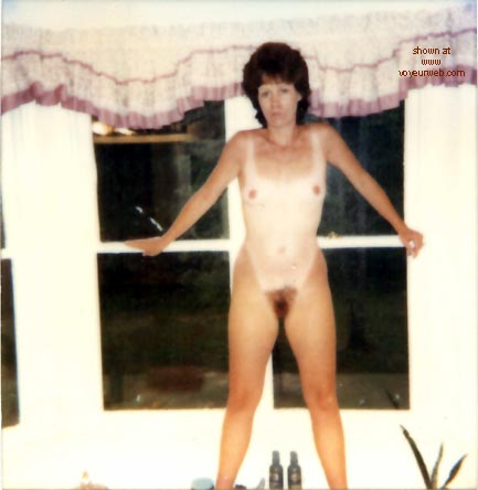 Pic #6 - My Wife Donna