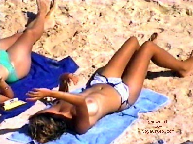 Pic #1 - Corfu Babes*