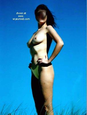 Pic #5 - OZ      Beach Girl