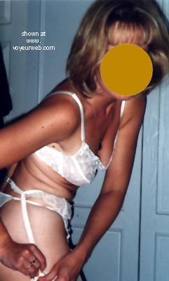 Pic #2 - HOT SEXY WIFE