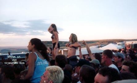 Pic #2 - Ozzfest 99
