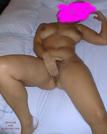 Pic #2 - Wife      1st Time 2