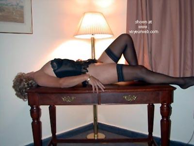 Pic #2 - Tiffany in Black