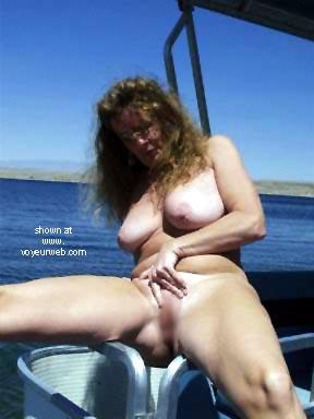 Pic #4 - On the Lake