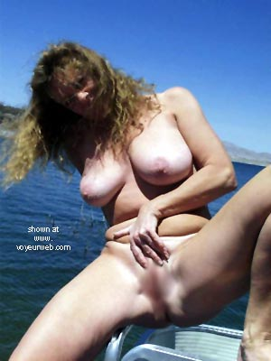 Pic #6 - On the Lake