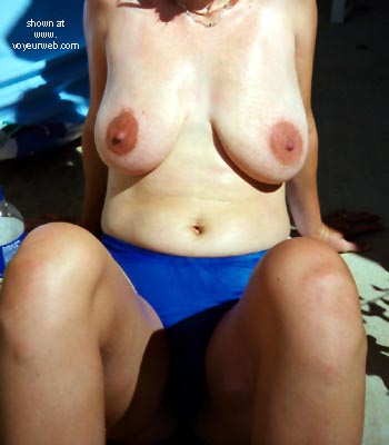 Pic #1 - Hot and Tan