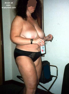 Pic #2 - UK Wife