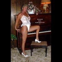 BJ's Piano Lesson