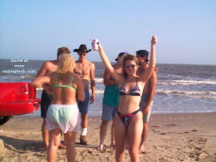 Pic #1 - Crystal Beach Showoff