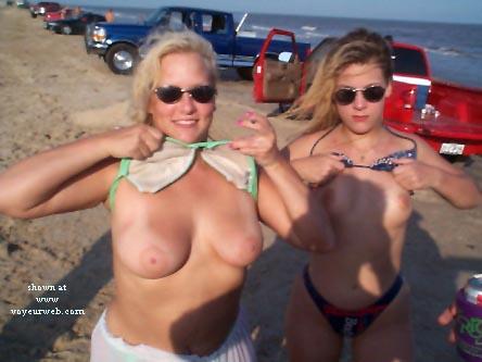Pic #8 - Crystal Beach Showoff