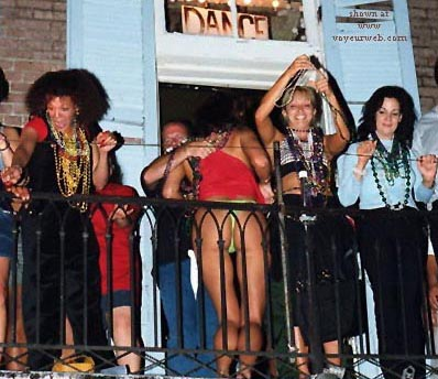 Pic #4 - Bourbon      Street 8 - For Kate Only