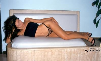 Pic #1 - Mi Sexy Latin Wife