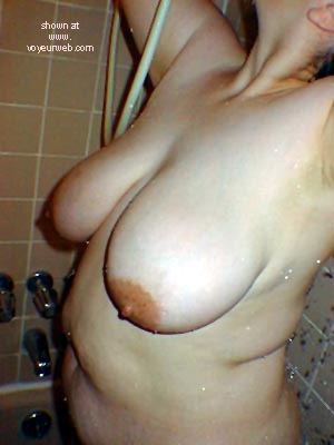 Pic #2 - My Babe's Boobs