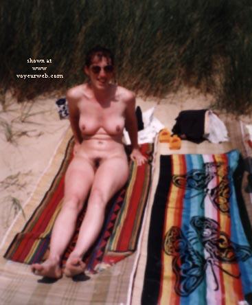 Pic #1 - Naturist Beach