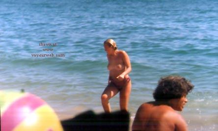 Pic #6 - Portugal      Algarve 1991