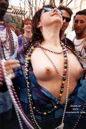 Pic #2 - Mardi Gras 80's